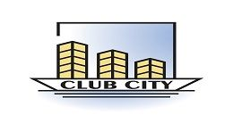 Логотип строительной компании Клуб Сити Буд