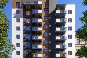 Клубний будинок Kovcheg Residence