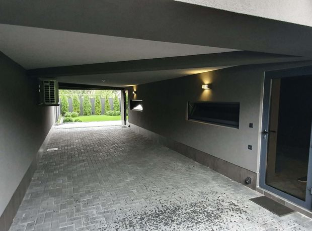 Клубний будинок на Бєлгородській  фото 115037