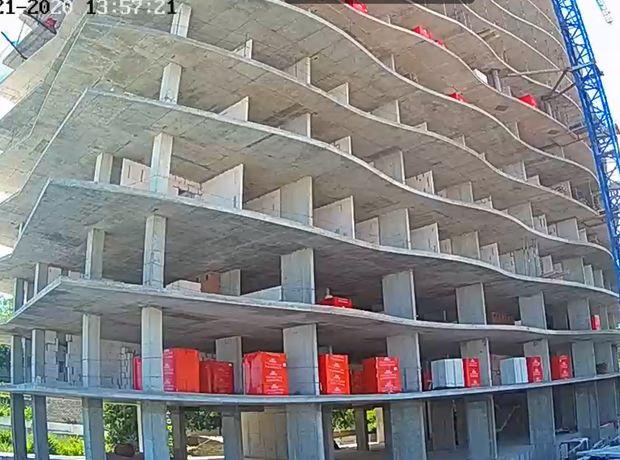 Комплекс Апартаментів AURA APART хід будівництва фото 182321