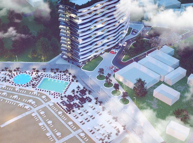 Комплекс Апартаментов AURA APART  фото 82152