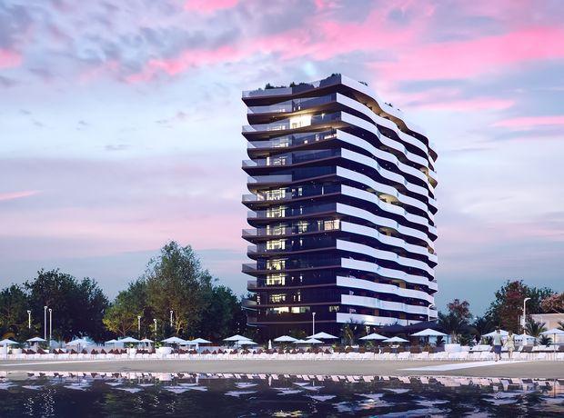 Комплекс Апартаментов AURA APART  фото 82156