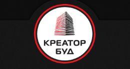 Логотип будівельної компанії Креатор-Буд