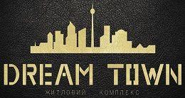 Логотип будівельної компанії Кріптон