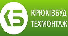 Логотип строительной компании Крюковстройтехмонтаж