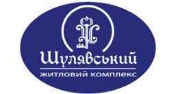 Логотип строительной компании Киевбудмонолит