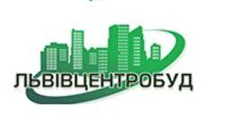 Логотип будівельної компанії Львівцентробуд