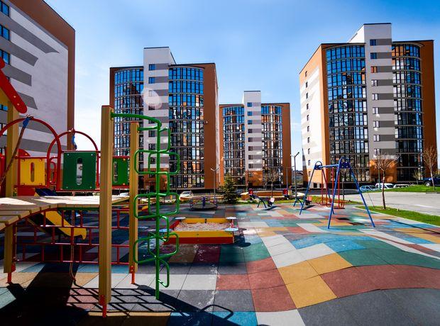 Містечко Соборне  фото 167056