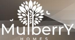 Логотип строительной компании Mulberry