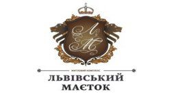 Логотип будівельної компанії Мид- Сервис
