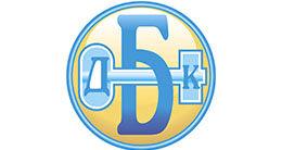 Логотип будівельної компанії ОДО Николаевский ДСК