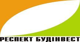 Логотип будівельної компанії ООО ФК Респект Стройинвест