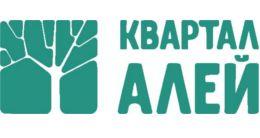 Логотип строительной компании ООО Грассфилд