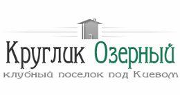 Логотип будівельної компанії ООО Хочу Дім
