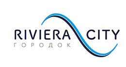 Логотип строительной компании ООО «Кооператив «Ривьера Сити»