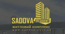 Логотип строительной компании ООО «Макроекобуд»