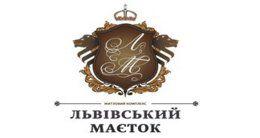 Логотип строительной компании ООО Мид- Сервис