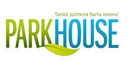 Логотип строительной компании ООО Парк Хаус Инвест