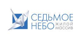 Логотип строительной компании ООО Полимер-гранит