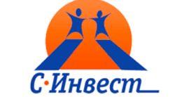 Логотип строительной компании ООО С-Инвест