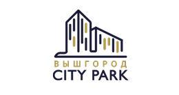 Логотип будівельної компанії ООО Вишгородміськреконструкція-1