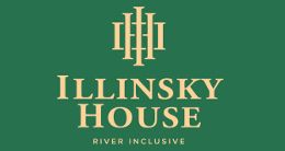 Логотип строительной компании ООО ЖК ILLINSKY HOUSE