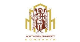 Логотип строительной компании ООО Житлобудинвест