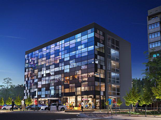Офіс-центр Avila  фото 121662
