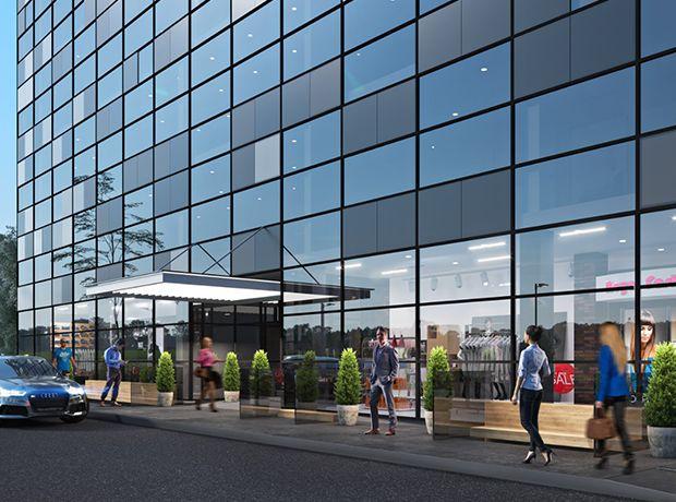 Офіс-центр Avila  фото 121664