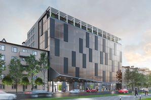 Офіс-центр Business City
