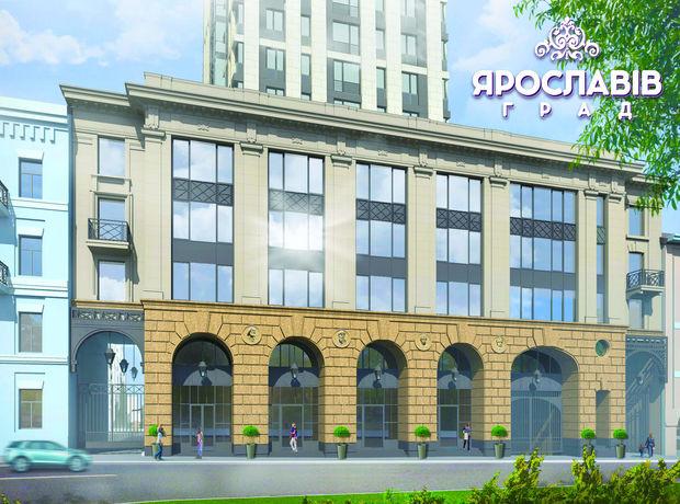 Офісний центр Ярославів Град  фото 173717