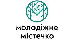Логотип строительной компании Отдел продаж «Молодежный городок»