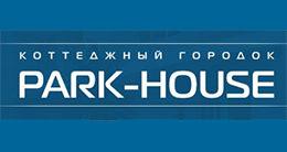 Логотип строительной компании Отдел продаж Park House
