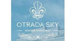 Логотип строительной компании Отдел продаж ЖК «Otrada Sky»