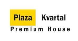 Логотип строительной компании Отдел продаж ЖК «Plaza Kvartal»