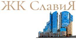 Логотип строительной компании Отдел продаж  ЖК «Славия»