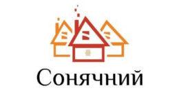 Логотип строительной компании Отдел продаж ЖК Сонячний