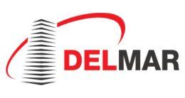 Логотип строительной компании Отдел продаж