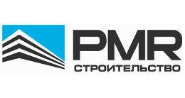 Логотип строительной компании ПМР