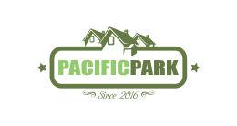 Логотип будівельної компанії Pacific Park