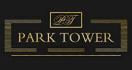 Логотип будівельної компанії Park Tower