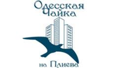 Логотип будівельної компанії Платинумбуд