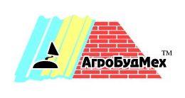 Логотип будівельної компанії ПрАТ Агробудмеханізація