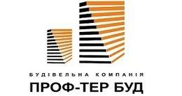 Логотип строительной компании Проф-Тер Буд