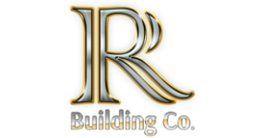 Логотип будівельної компанії R Building Co