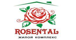 Логотип будівельної компанії Радуга 3