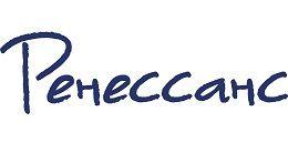 Логотип строительной компании Ренессанс