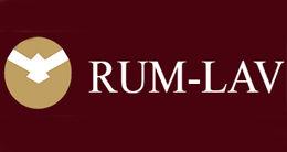 Логотип строительной компании Рим-Лав