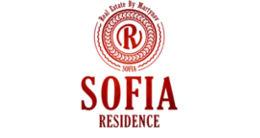 Логотип будівельної компанії Sofia Residence