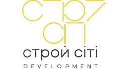 Логотип строительной компании Строй сити